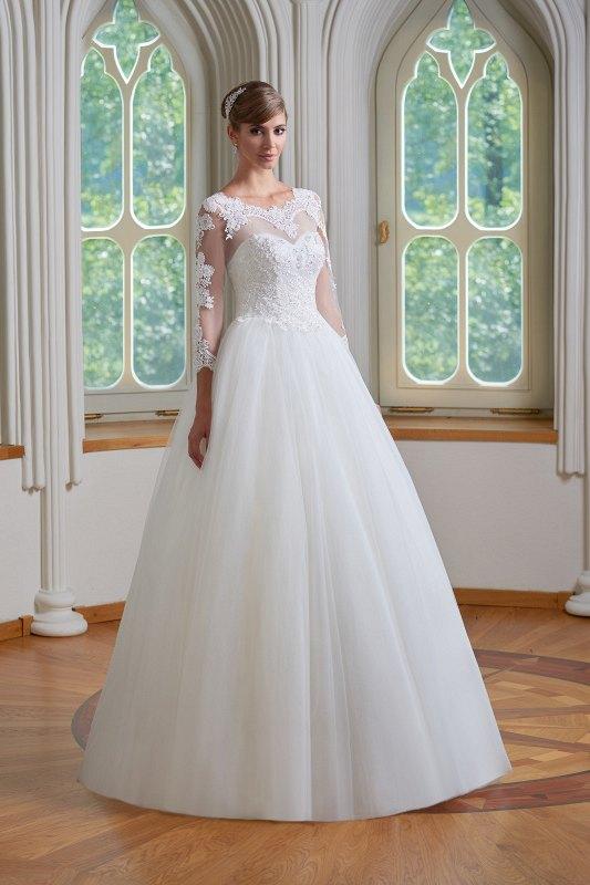 2fb859fafc Amber suknie ślubne 2017 Relevance Bridal AMBER