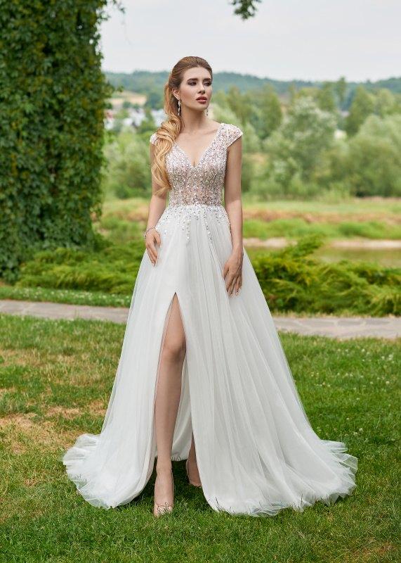 Kolekcja Sukien ślubnych Dmf Relevance Bridal 2019