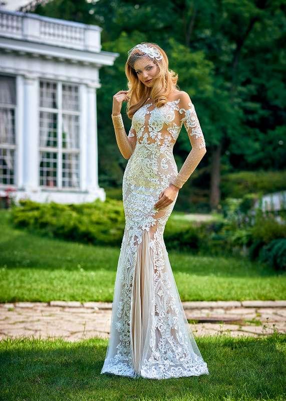 Suknie ślubne Inspirations Z Kolekcji Relevance Bridal Na Rok 2018